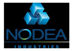 Logo NODÉA