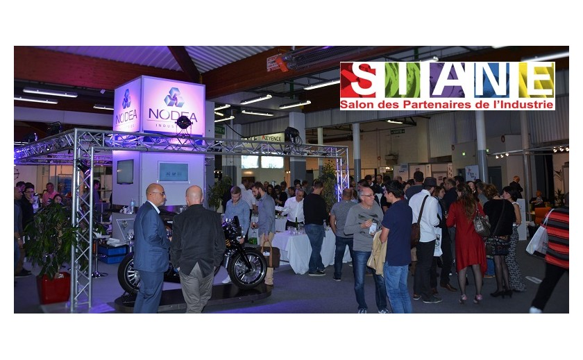 Le plus important salon industriel du Grand Sud